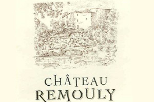 Château Remouly