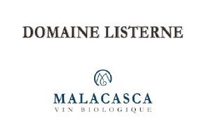 Domaine Listerne – Cuvée Malacasca