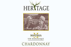 Héritage Bio Chardonnay