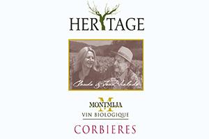 Corbières Héritage – AOP Corbières