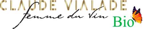 Les Vins Bio by Claude Vialade