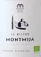 Le Bistrot de Montmija – Blanc