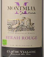 Syrah Merlot – Montmija