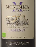 Cabernet Sauvignon – Montmija